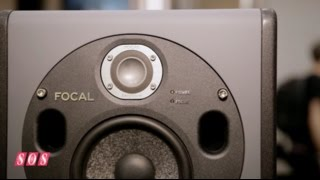 Focal Trio6 Be - Musikmesse 2015