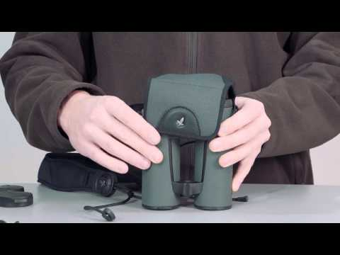 SWAROVSKI OPTIK – How To Mount The BGP Bino Guard Pro To The New EL Range Binoculars.