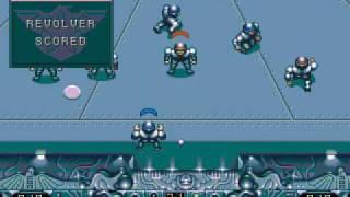 DOS - Speedball 2: Brutal Deluxe