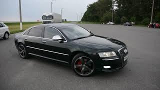 Скачать Песня про Audi A8