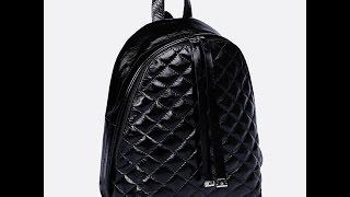 Рюкзак Afina 261 black