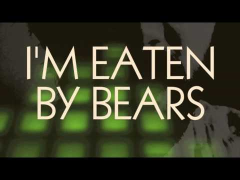 Eaten By Bears (Karaoke Video) - Nervous Nellie