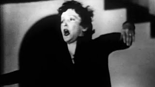 Edith Piaf - Bravo Pour Le Clown - L