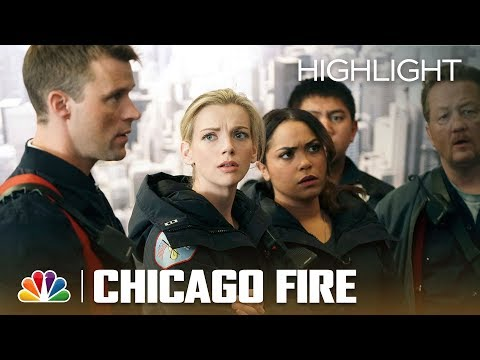 Chicago Fire - It Was My Mom (Episode Highlight)