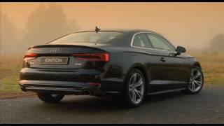 2017 Audi A5 2.0T FSI