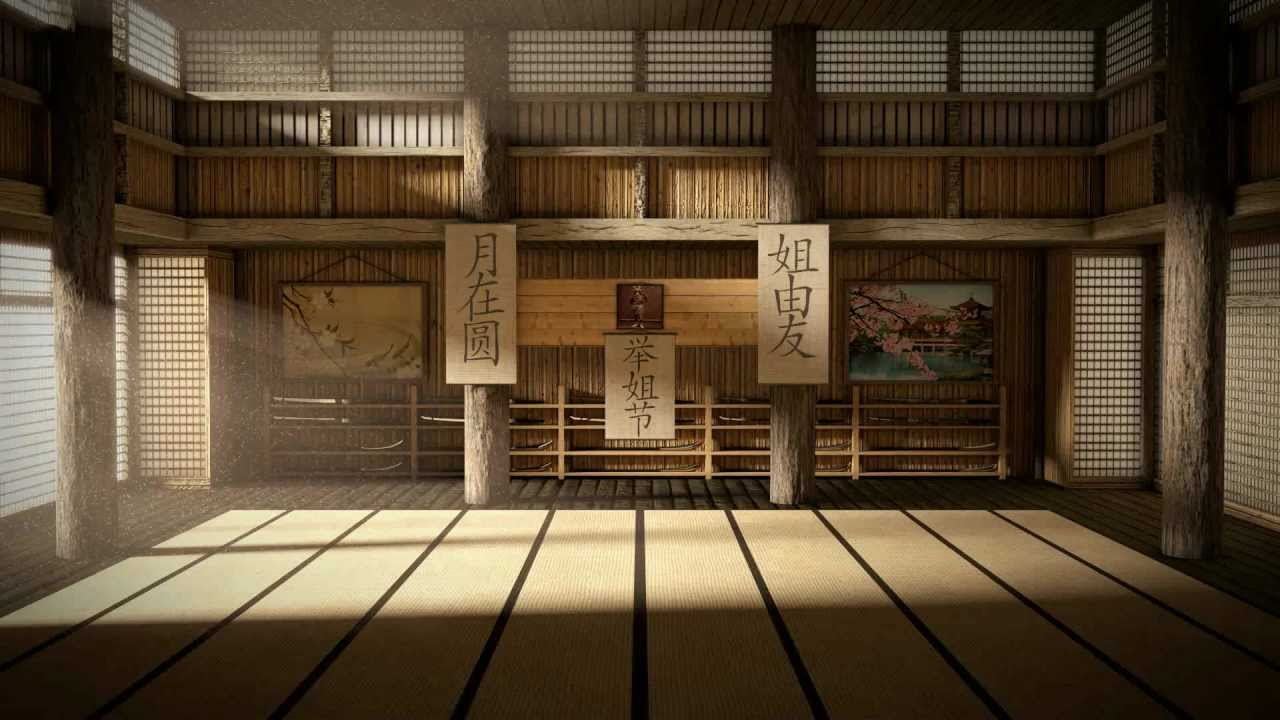 Dream Dojo | Naziyah Mahmood