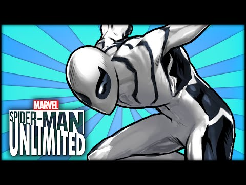 Spider-Man Unlimited - FUTURE FOUNDATION!