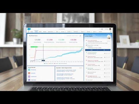 Watch Salesforce Sales Cloud Free Demo | Salesofrce Sales