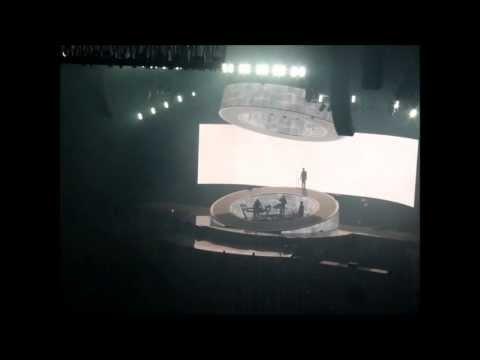Concert Drake 5 maart 2014 CKV