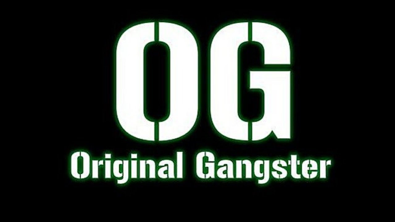 Why OGs Can't Stop The Gang Violence