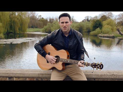 Nick Jonas - Jealous ( Acoustic cover) Stephen Cornwell