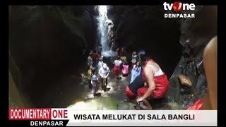MELUKAT DI SALA BANGLI DGN IBU IBU BANYUATIS (TV ONE Denpasar)