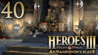 KUMPLE KRÓLA [#40] Heroes 3: Ostrze Armagedonu
