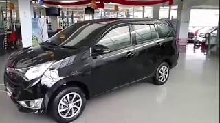 Sigra R MT Deluxe - Benar2 Elegant, Sporty dan Pro..