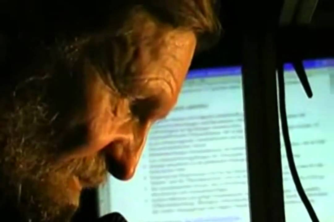 Werner Altnickel ( ehem. Greenpeace ) zu HAARP, ChemTrails, Erdbeben, Natur- bzw. Umweltkatastrophen