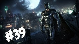 "Batman:Arkham Knight #39 ""Turetele"""