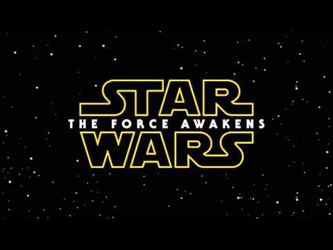 Star Wars: The Force Awakens Complete Score (SFX) - Group Enters Base
