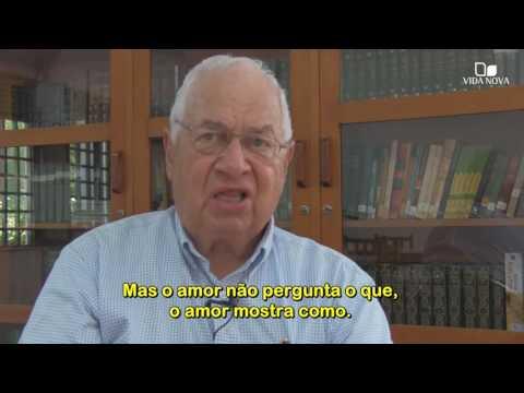 Qual é o problema da ética situacional? | Walter Kaiser Jr.