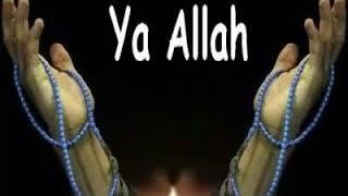 Ya Allah - dini mahnı