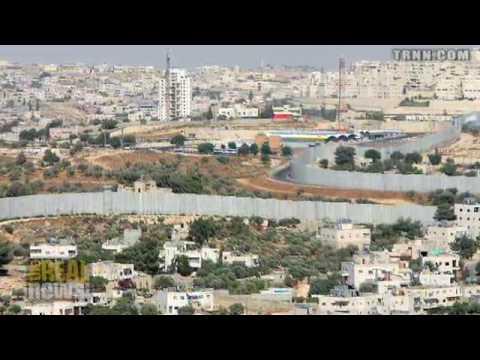 UN official calls Israel 'Apartheid'