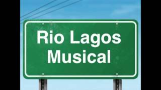 Rio lagos musical-mambo maracas del disco en vivo