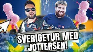 KJØPER KJØNNSORGAN I SVERIGE MED JOTTERSEN!