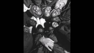 Wu-Tang Clan - Can It Be All So Simple (lyrics)