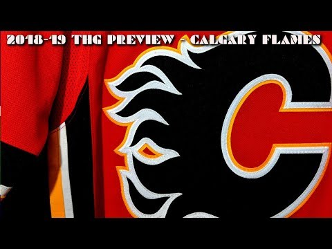 2018-19 Calgary Flames Season Preview