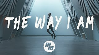 Charlie Puth - The Way I Am (Lyrics) Taska Black Remix