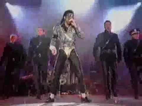 Michael Jackson - Jam - Live at London 1992