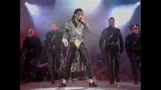 Michael Jackson - Jam - Live at London 1992