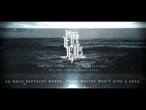 The Fire In Your Eyes - Revengeance (Lyric Stream)