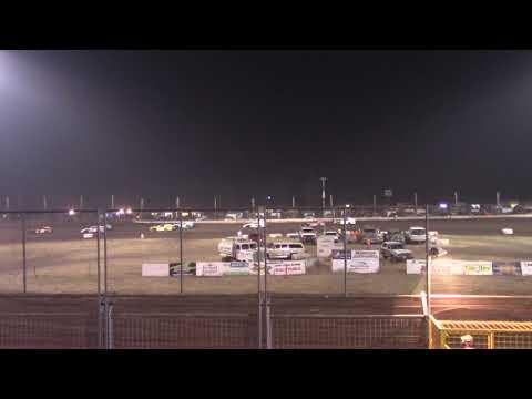 TIm Cecil B Main Southern Oregon Speedway 9.3.17 Part 2