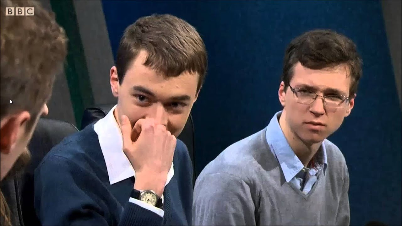 Nerd-shamers and perverts: why University Challenge is going viral
