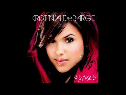 Kristinia Debarge - Goodbye (Audio)