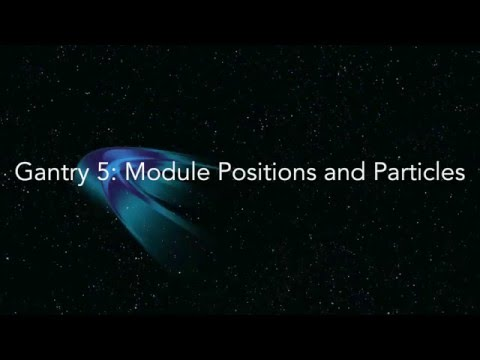 Gantry 5: Module Positions And Particles (Joomla)