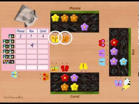 Leelawadee gameplay animation