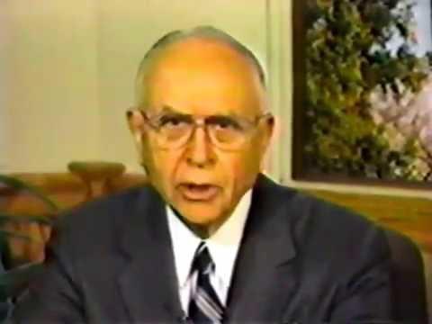Church Public Communications Training (1987)
