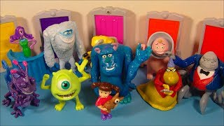 monsters inc a113 [go] 01.04.2016