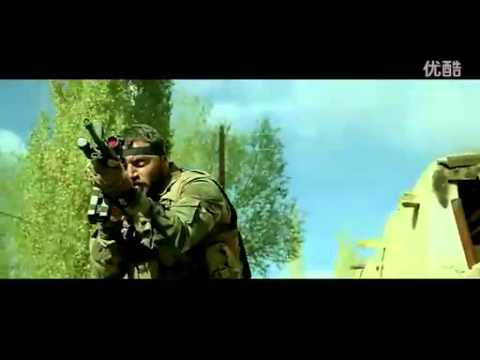 French Movie 2011 Special Forces Trailer