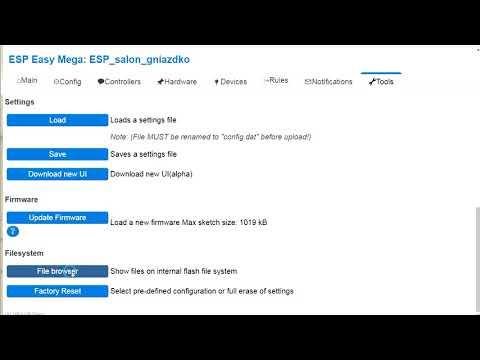 Esp Easy Download