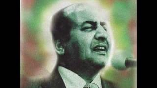 Mohammed Rafi - O Door Ke Musafir.wmv
