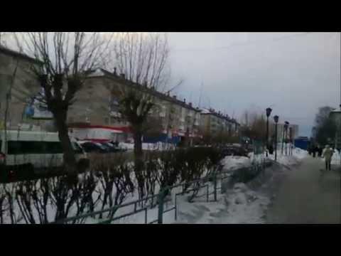 VLOG. Поездка в Серов
