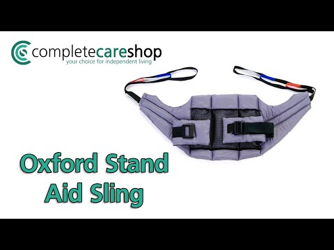 OXFORD Stand Aid Slings