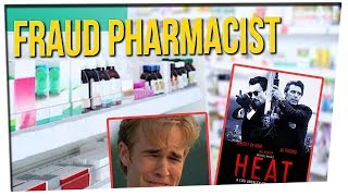 Woman Posed as Pharmacist for 10 Years; Dramas & Crying Men