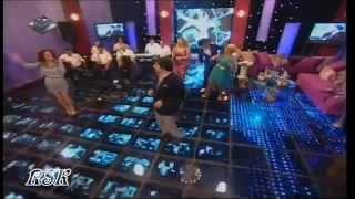 Nuri Serinlendirici Jane Durnam Lider Tv 2012 Youtube