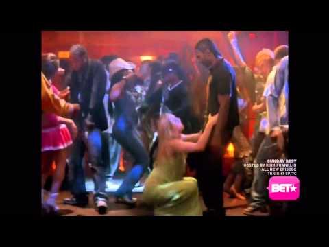 Alicia Silverstone  hot dance moves