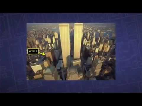 9/11 - Two Versions of WTC 7 Collapse - Who do you believe?