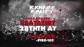 Repeat youtube video Knife Party - 'Bonfire'