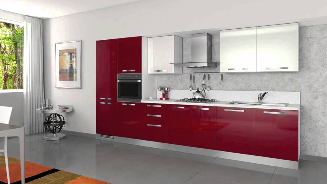 Cucine eko smart r2 arredo casa poggibonsi youtube for Casa ingross by visma arredo